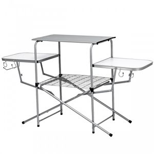 Foldable Camping Grilling Table for Sale in Los Angeles, CA