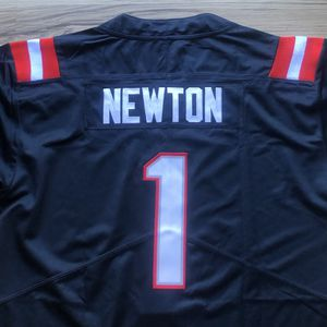BRAND NEW! 🔥 Cam Newton #1 New England Patriots COLOR RUSH Jersey + SHIPS OUT NOW 📦💨 for Sale in Boston, MA