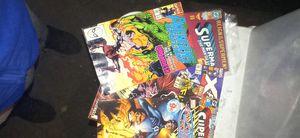 Comics books for Sale in Huntington Park, CA
