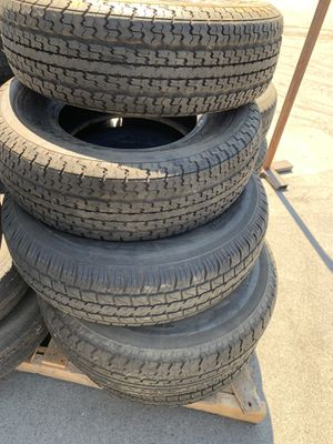 Trailer tires for Sale in ROWLAND HGHTS, CA
