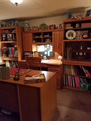 Office furniture for Sale in Schererville, IN
