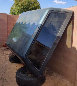 Camper shell for Sale in Queen Creek, AZ