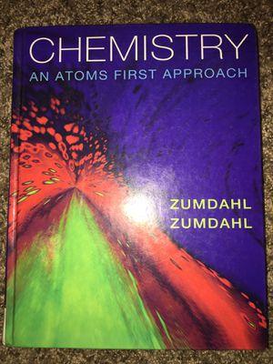 Chemistry 1,2 for Sale in Salt Lake City, UT