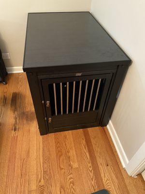 Xl dog crate for Sale in Arlington Heights, IL