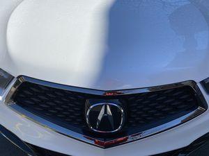 2019 Acura MDX aspec hood headlights for Sale in The Bronx, NY