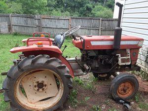 Yammar Tractor for Sale in Jonesboro, GA