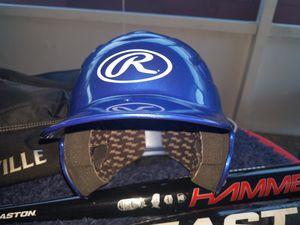 Baseball equipment for Sale in South Miami, FL
