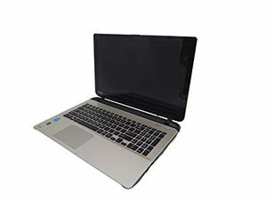 Toshiba Satellite L55-B5276 15.6 Inch Laptop (Intel Core i5-4210U, 8GB RAM, 1TB Hard Drive, for Sale in Springfield, MA