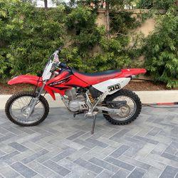 2007 honda crf80 for Sale in San Juan Capistrano, CA