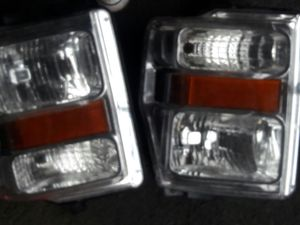 Ford headlight assembly for Sale in Tacoma, WA