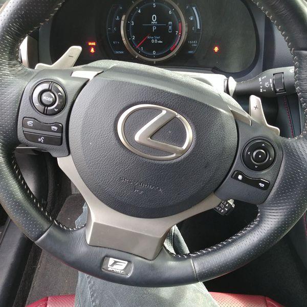 Lexus Sport Is 250