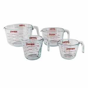 Pyrex 4 Piece Measuring Cup Set for Sale in El Monte, CA