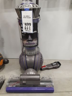 Brand new Dyson Rollerball vacuum for Sale in San Antonio, TX