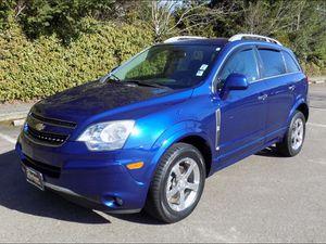 2012 Chevrolet Captiva Sport LT for Sale in Poulsbo, WA