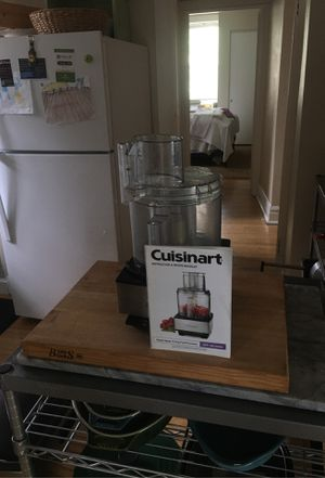 Cuisinart for Sale in St. Louis, MO