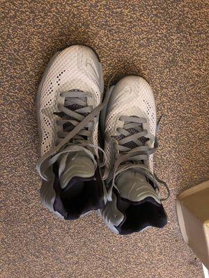 hyperdunk 2017 Nike basketball shoes only wear fewtimes for Sale in Philadelphia, PA