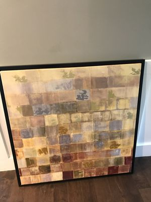 Canvas Art Work for Sale in Ashburn, VA