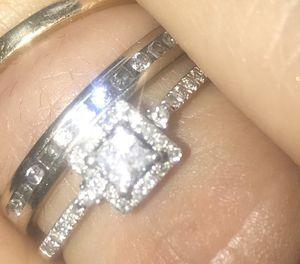 14K White Gold Diamond Rings for Sale in San Francisco, CA
