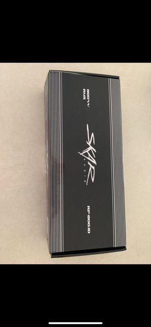Skar 1,200WMax/800WRms class D Monoblock Subwoofer Amplifier for Sale in Orange Park, FL