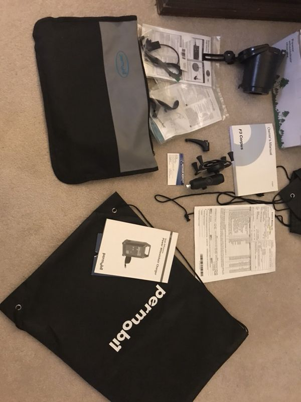 Permobil F3 Corpus Wheelchair for Sale in Los Angeles, CA - OfferUp