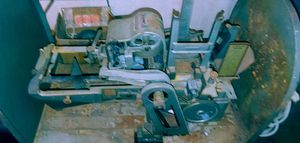 1930s elliott addressing printing machine for Sale in Sarasota, FL