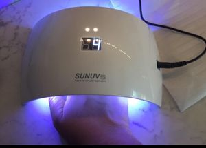 UV nail lamp for Manicures & Pedicures for Sale in Hampton, VA