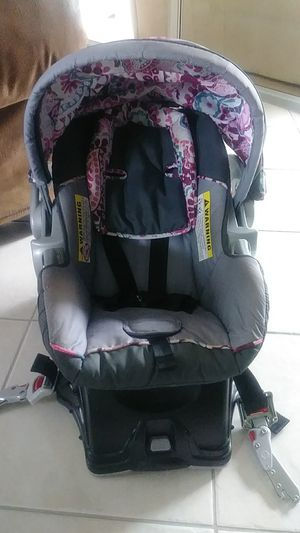 Baby Trend car seat for Sale in Naples, FL