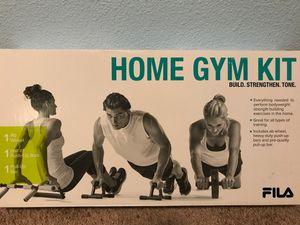 Home Gym Kit FILA for Sale in Pasco, WA
