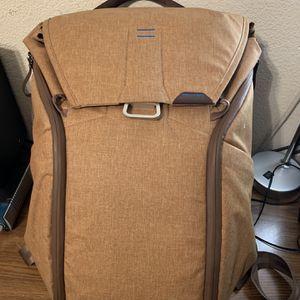 PEAK DESIGN Backpack (20 L) for Sale in Vacaville, CA