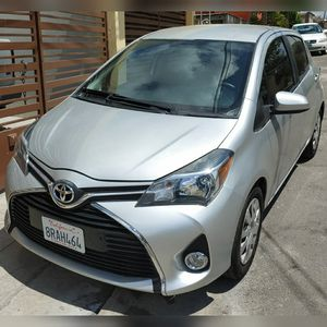 2015 TOYOTA YARIS for Sale in San Diego, CA