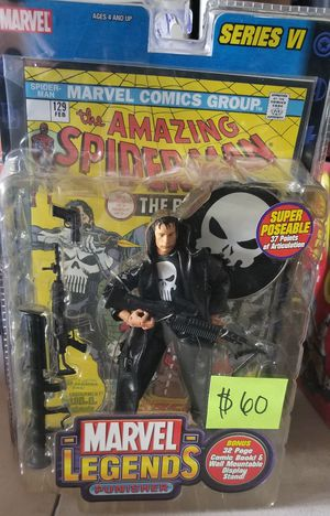 Punisher for Sale in Santee, CA