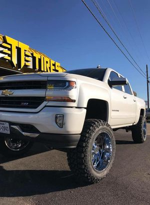 Lift kits for Sale in Waxahachie, TX
