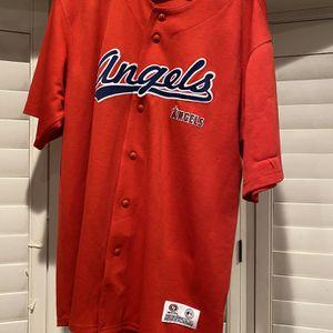 Anaheim Angels Jersey for Sale in Anaheim, CA