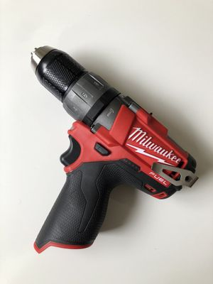 Milwaukee new drill driver fuel for Sale in Los Angeles, CA