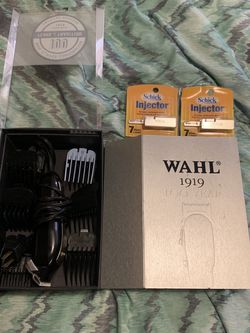 WAHL Clippers for Sale in Boise,  ID