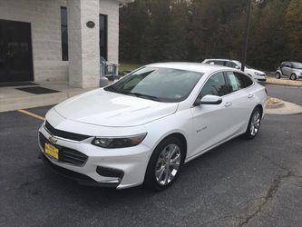 2017 Chevrolet Malibu for Sale in Glen Allen,  VA