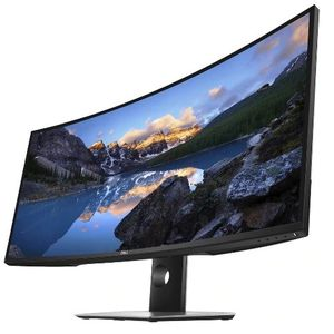 4k Ultrawide Curved Gaming Monitor 38 inch for Sale in Princeton, FL