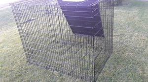 extra large dog cage brand new for Sale in Grove City, OH