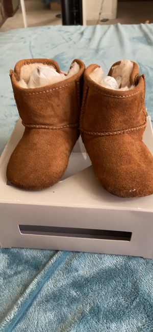 Baby uggs for Sale in Palo Alto, CA