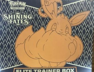 Etb And Pin Collection Shining Fates for Sale in Elk Grove,  CA