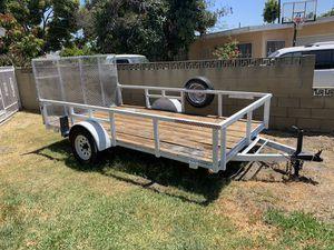 6x12 trailer for Sale in Baldwin Park, CA