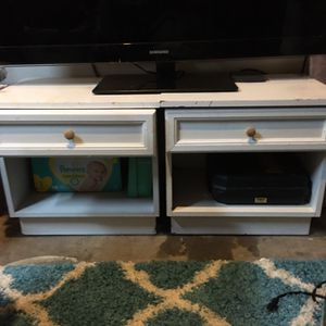 Free 2 Night Stands for Sale in San Jose, CA