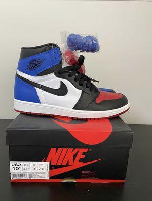 Jordan 1 Retro x Top 3 for Sale in Chicago, IL