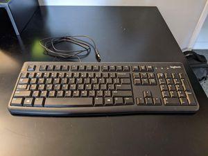 Logitech Keyboard for Sale in Mohrsville, PA