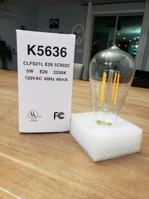 Edison bulb for Sale in Peoria, AZ