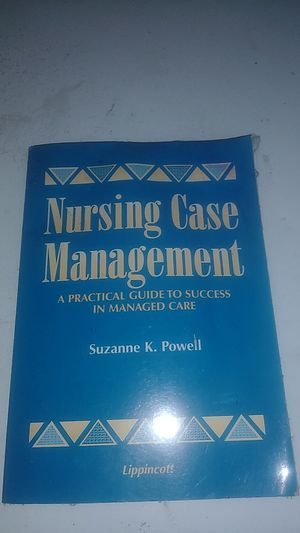Nursing book for Sale in Portsmouth, VA