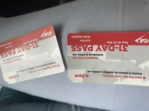 Monthly buss passes for Sale in San Antonio, TX