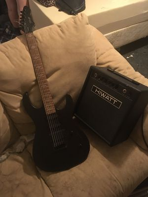 Stagg Guitar for Sale in Apex, NC