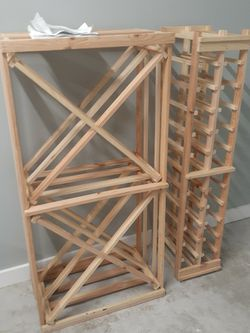 Wine Racks for Sale in Chatham Township,  NJ