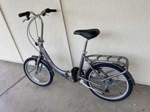 Schwinn Folding Bike for Sale in Tempe, AZ